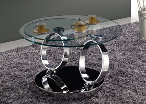 Avalache Swivel Coffee Table - Marco Furniture