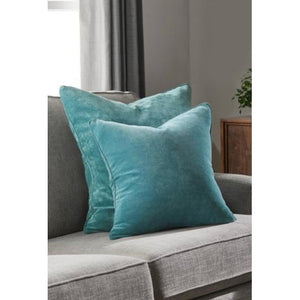 velour-teal-color-designer-cushion-1