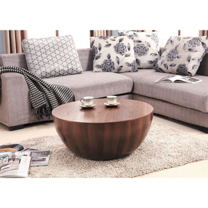 Daisy Collection  WOOD Coffee Table - Marco Furniture