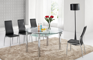 Flexi Dining Table - Marco Furniture