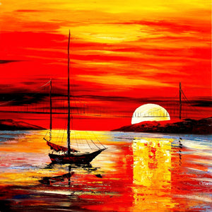 sunset-view-canvas-painting-1