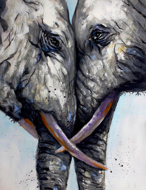 elephant-love-animal-art-2