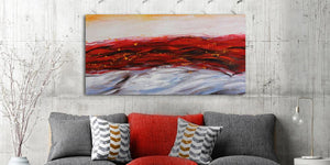 red-grey-white-abstract-art-4