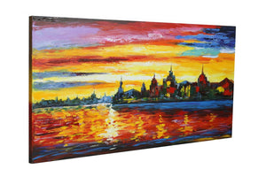 peaceful-sunset-paintings-6