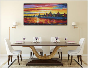 peaceful-sunset-paintings-2