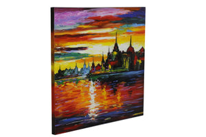 peaceful-sunset-paintings-4