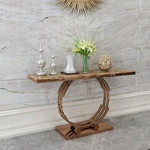 Halston Console Table