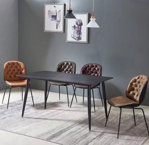 Oslo Ceramic DiningTable