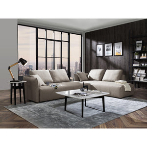 Dexter 3 Seater Fabric Lounge Sofa Bed Style - Marco Furniture