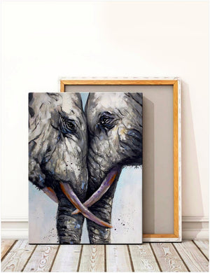 elephant-love-animal-art-1
