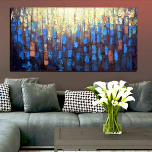blue-and-gold-abstract-wall-art-1