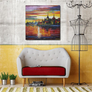 peaceful-sunset-paintings-3