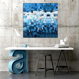 blue-mind-pixels-abstract-wall-painting-1