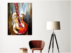 The Infinity Of Music - paintingsonline.com.au