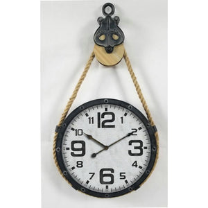 Argos Hanging Clock