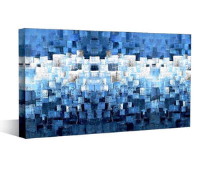 blue-mind-pixels-abstract-wall-painting-4
