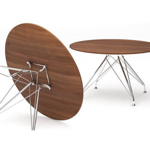 Eames Table - Marco Furniture