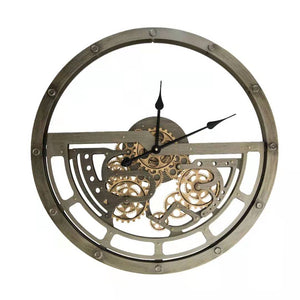 stylish-vintage-wall-clock-1