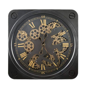 vintage-moving-cogs-square-wall-clock-1