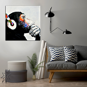 multi-color-chimpanzee-pop-art-1