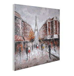 Paris Mosaic - paintingsonline.com.au