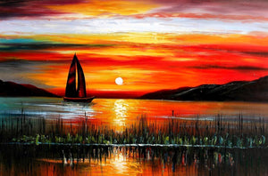 dusk-scenery-canvas-painting-3