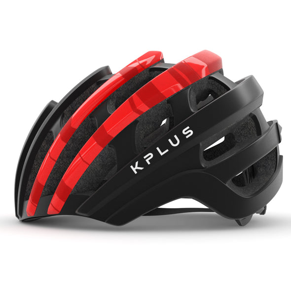 KPLUS / NET - BLACK RED