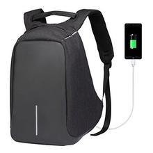 Anti-Theft Waterproof (Travel Laptop backpack )
