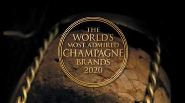 Charles Heidsieck - 2nd World's Most Admired Champagne Brand
