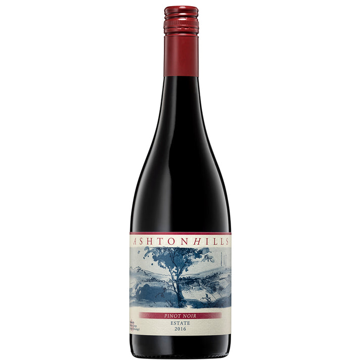 Ashton Hills Estate Pinot Noir 2016