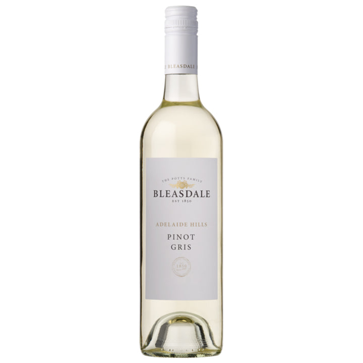 Bleasdale Adelaide Hills Pinot Gris 2018