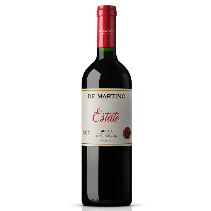 De Martino Estate Merlot 2019