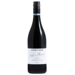 Hewitson Ned & Henry's Shiraz 2017