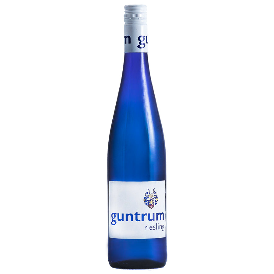 Louis Guntrum Blue Bottle Riesling 2019