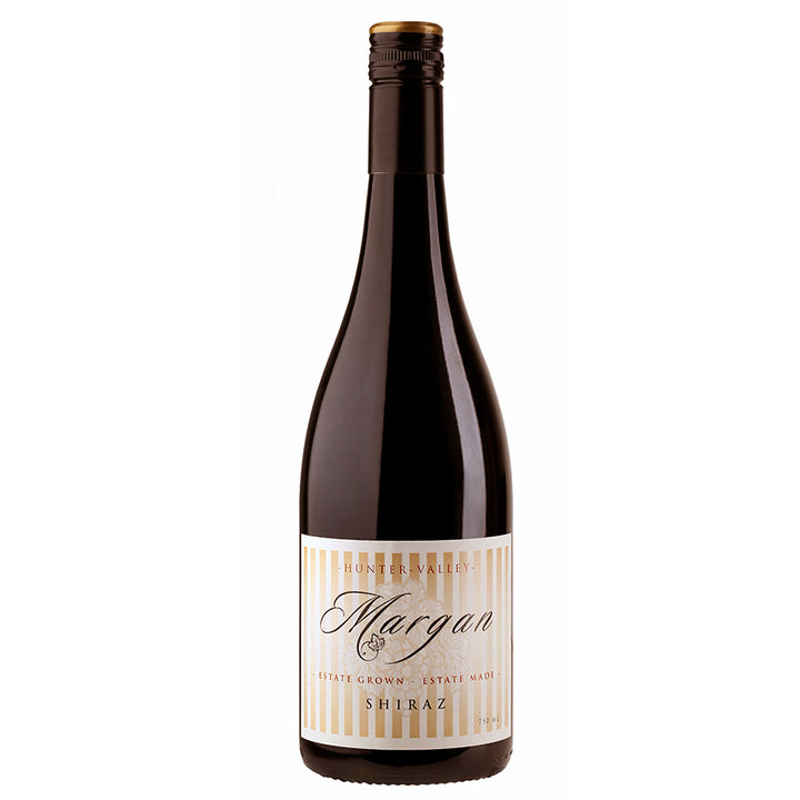 Margan Shiraz 2016