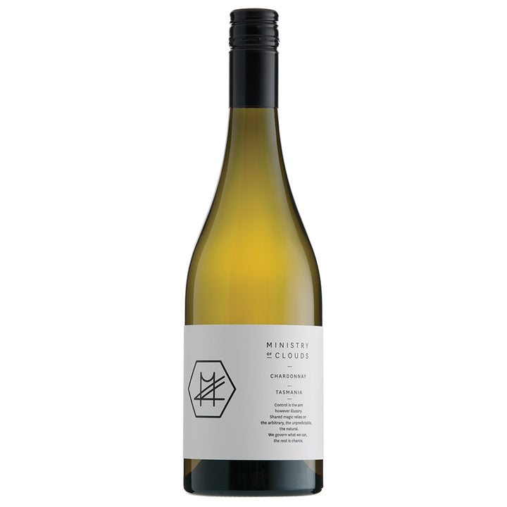Ministry of Clouds Chardonnay 2017