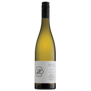 Ministry of Clouds Riesling 2018