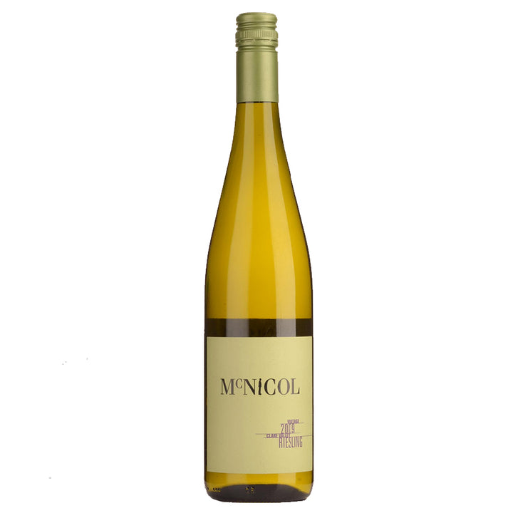 Mitchell McNicol Riesling 2009