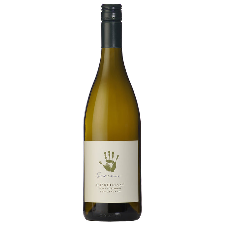 Seresin Estate Chardonnay 2015