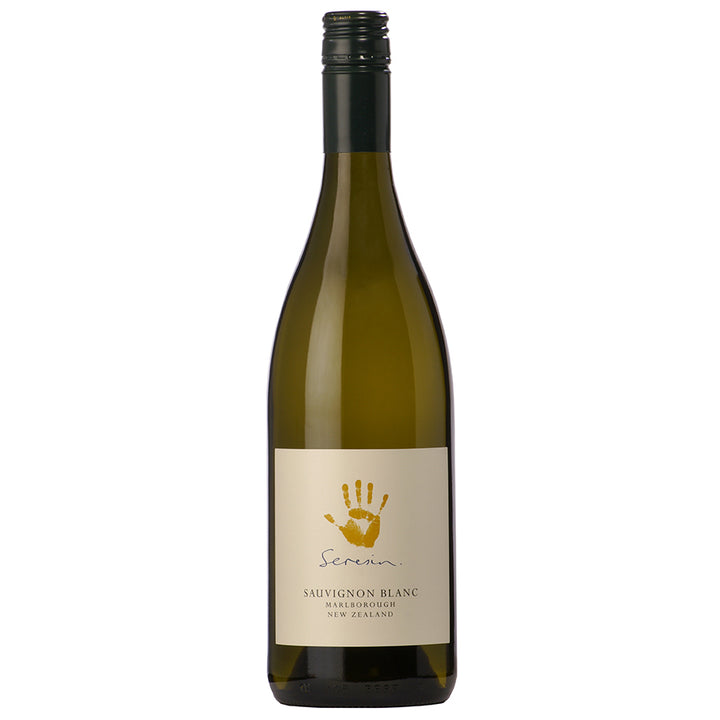 Seresin Estate Sauvignon Blanc 2017
