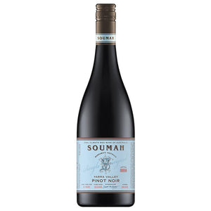 Soumah Single Vineyard Hexham Pinot Noir 2018