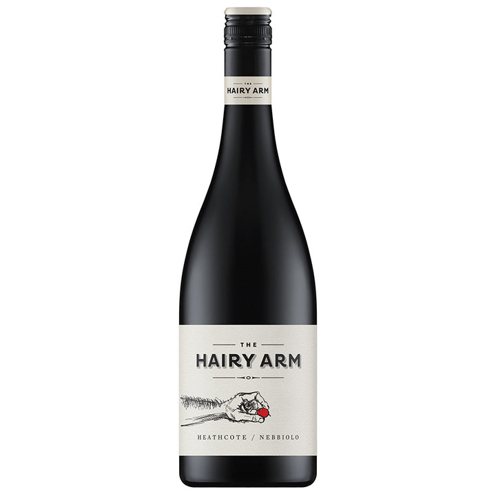The Hairy Arm Heathcote Nebbiolo 2015