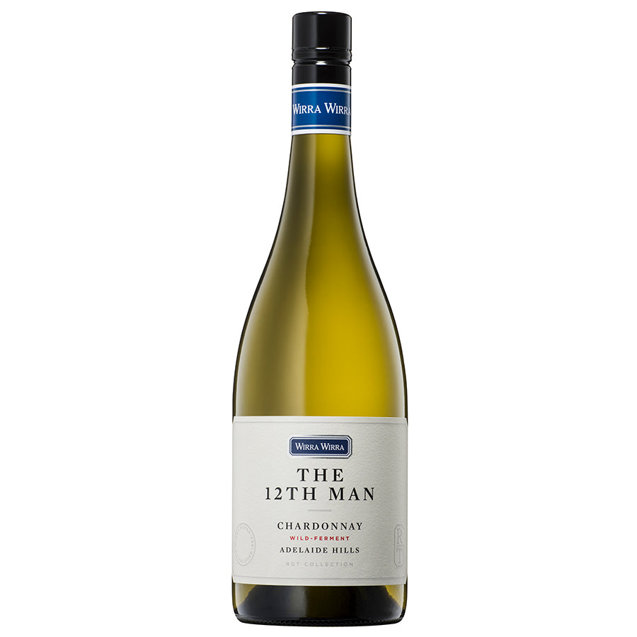Wirra Wirra The 12th Man Chardonnay 2018