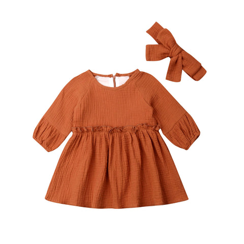 Image of Estee Girl Dress