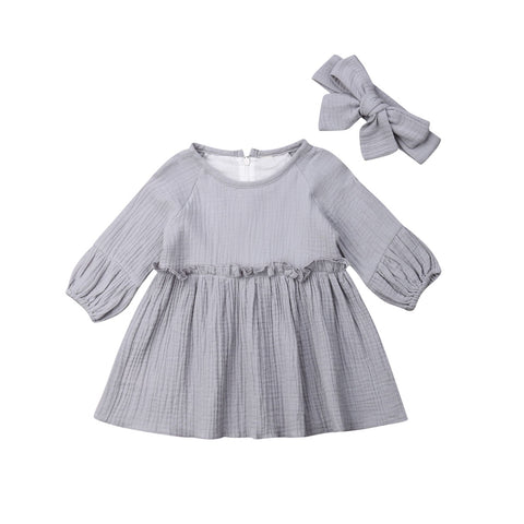Estee Girl Dress