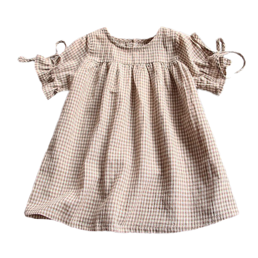 SOUTHERN MINI DRESS - Elsa Bella Baby