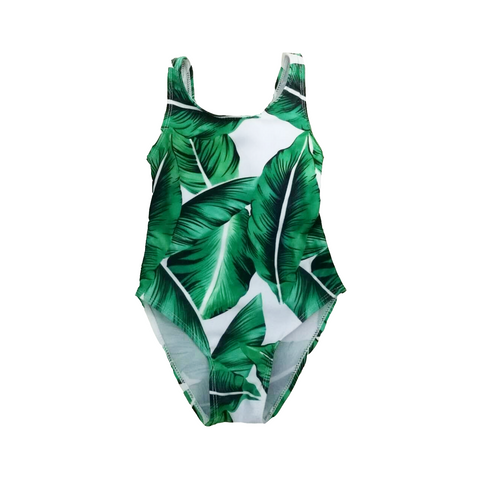 Image of GREENIES SWIMSUIT - Elsa Bella Baby