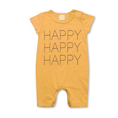 Image of FUN ROMPER (MORE COLORS) - Elsa Bella Baby