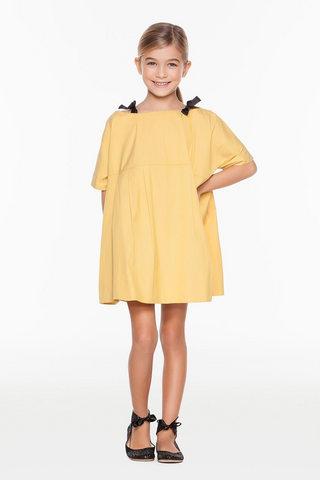 Image of THE MONACO DRESS (MORE COLORS) - Elsa Bella Baby