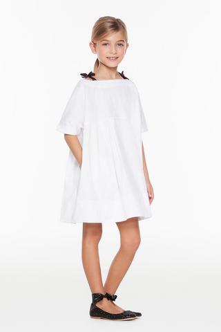 THE MONACO DRESS (MORE COLORS) - Elsa Bella Baby